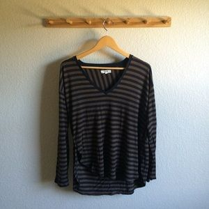 Madewell Striped Longsleeve